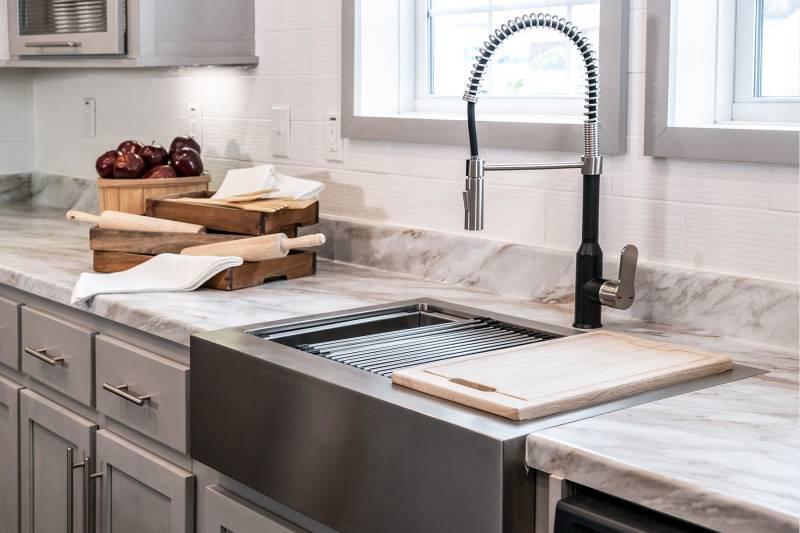 The Alpha Kitchen