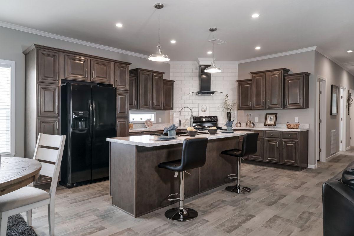 The Drake Kitchen