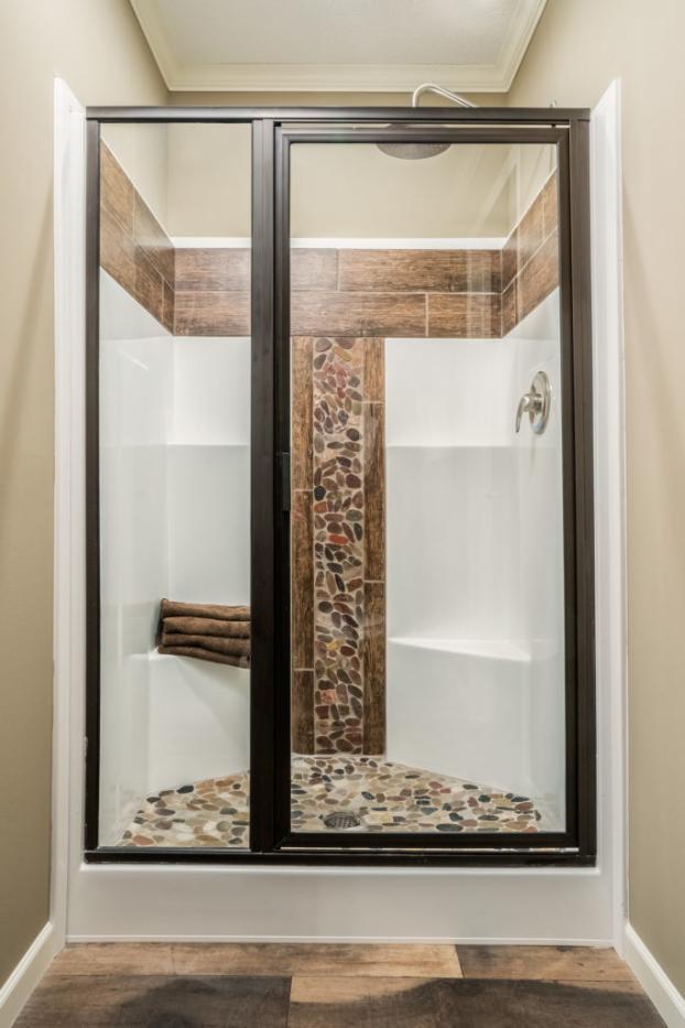 The Dagger Bathroom
