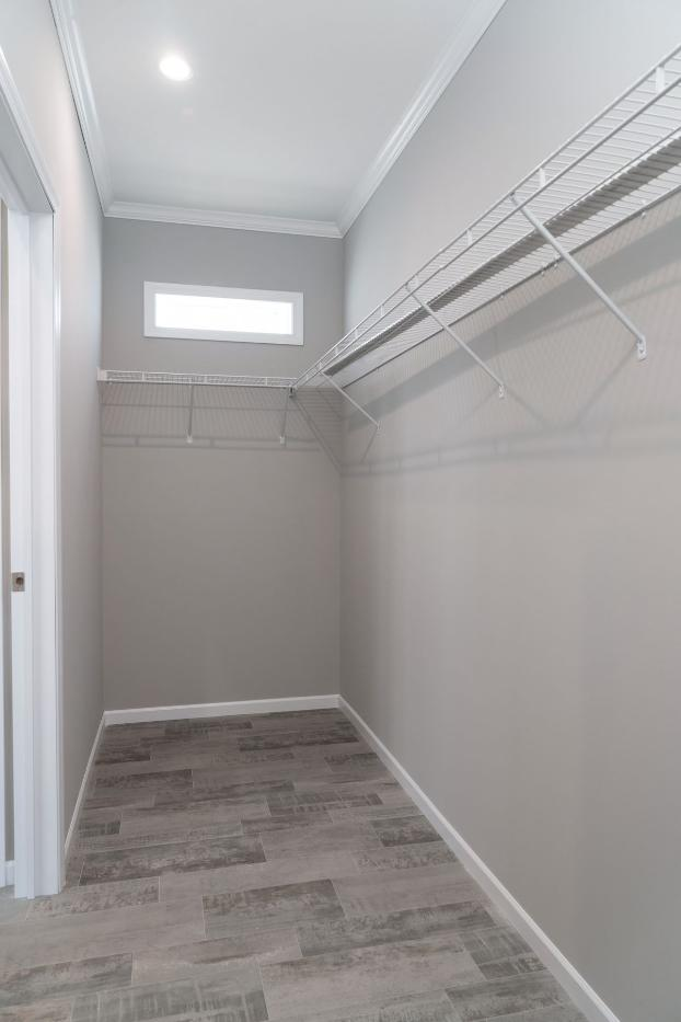 The Drake Closet