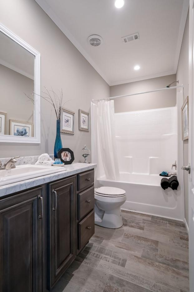 The Drake Bathroom