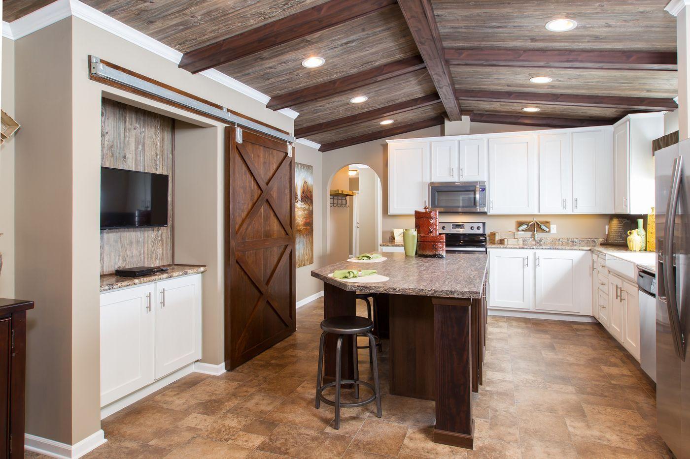 The Cavalier Kitchen