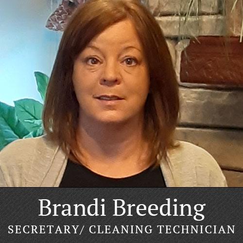 Brandi Breeding