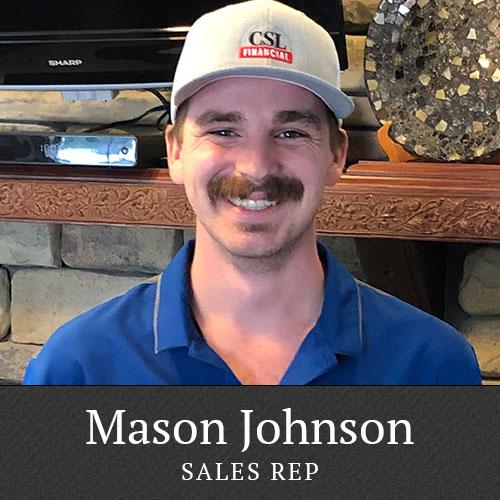 Mason Johnson