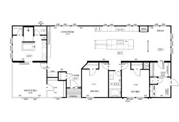 Anderson Floorplan