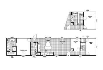 Wilcox Floorplan
