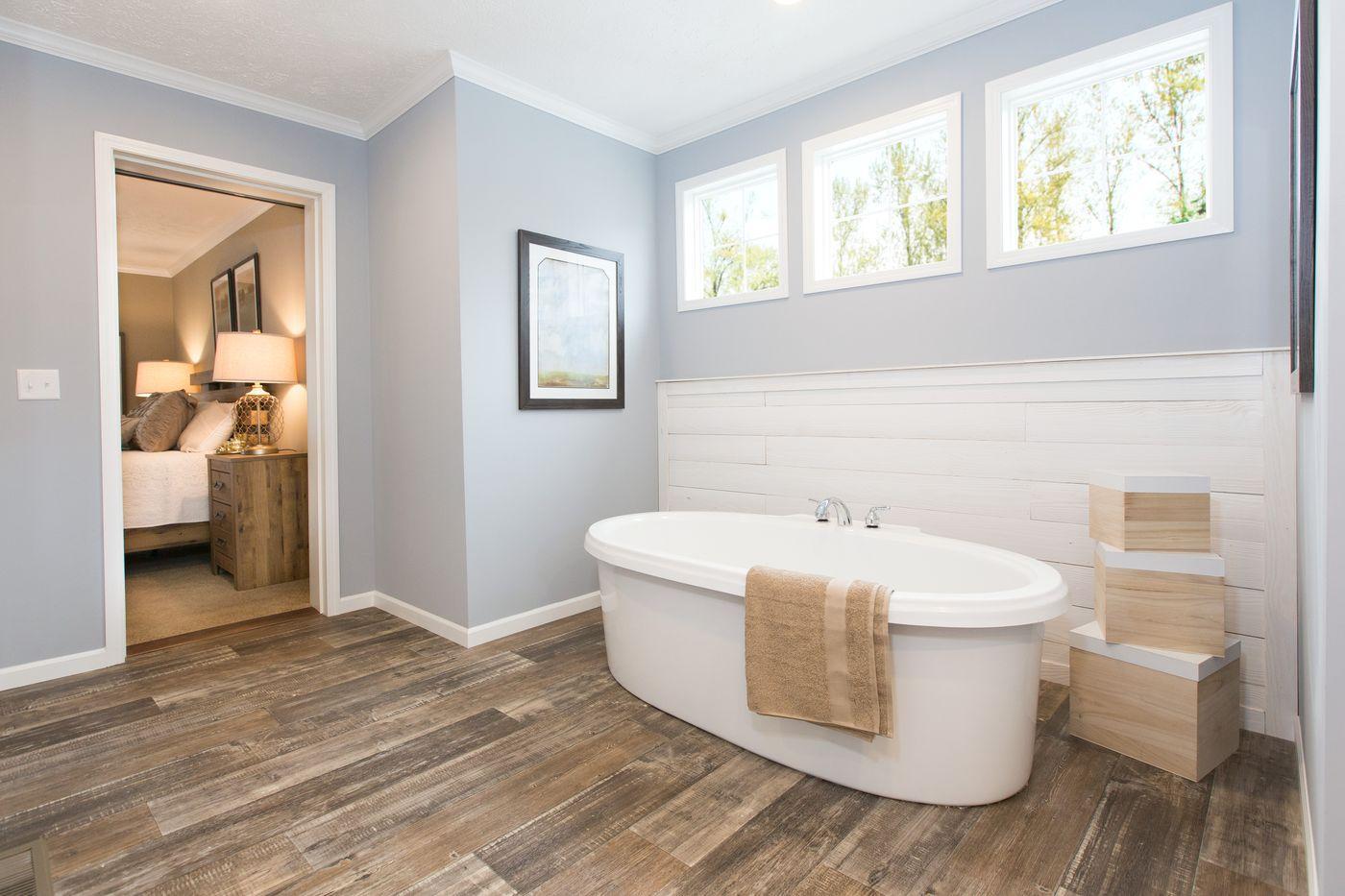 The Churchill Bathroom