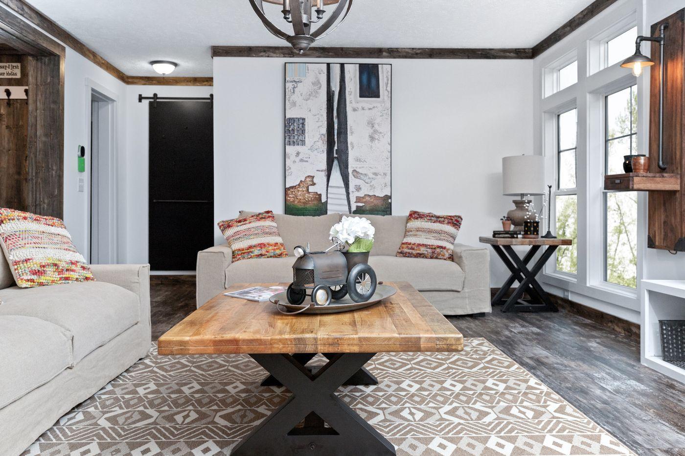 Sumner Living Room