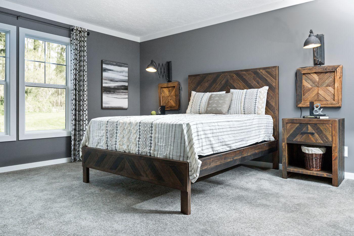 Sumner Bedroom