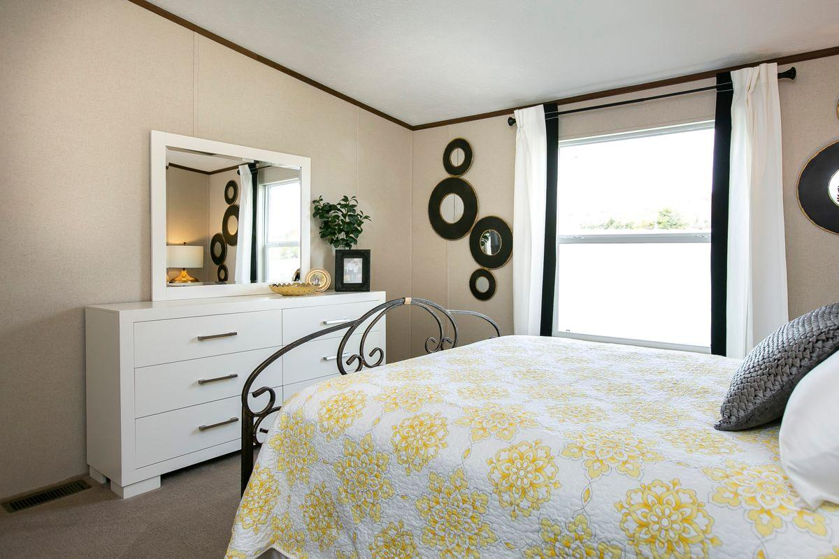 Triumph Bedroom