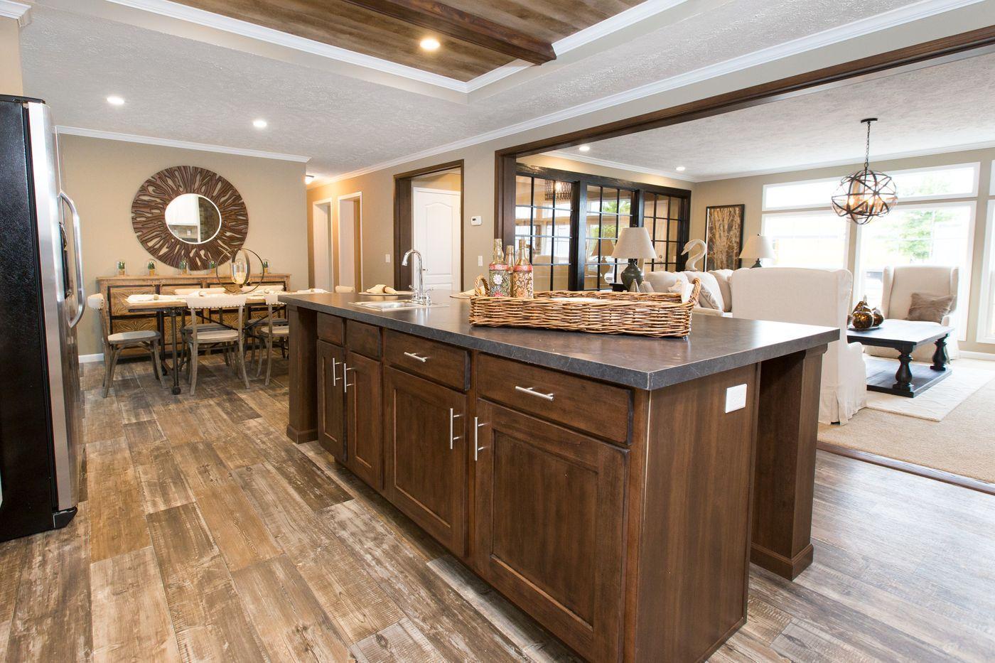 The Churchill Kitchen