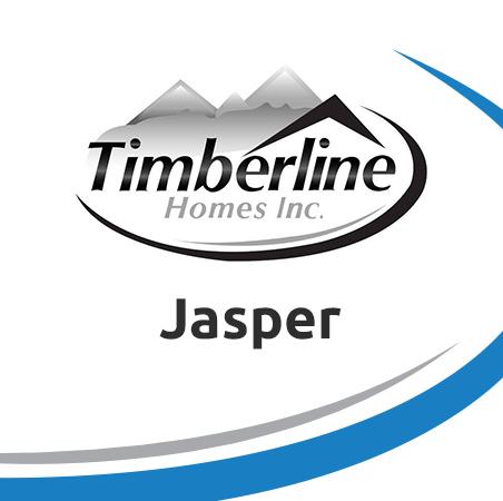 Timberline Homes Inc: Jasper Logo