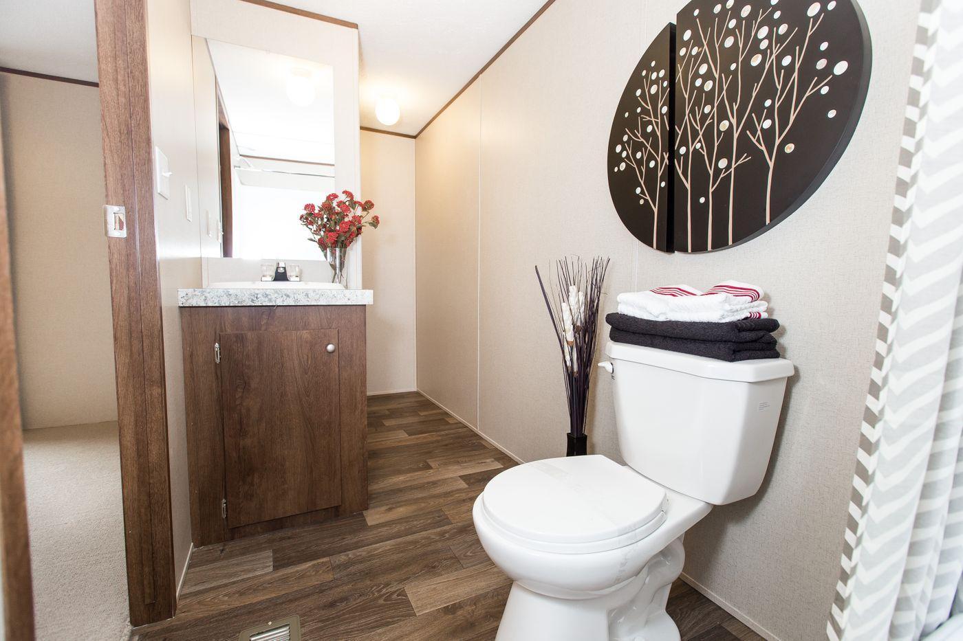 Elation Bathroom