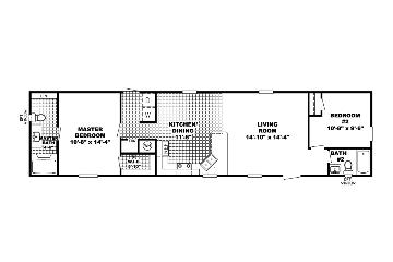 The Phelps Floorplan