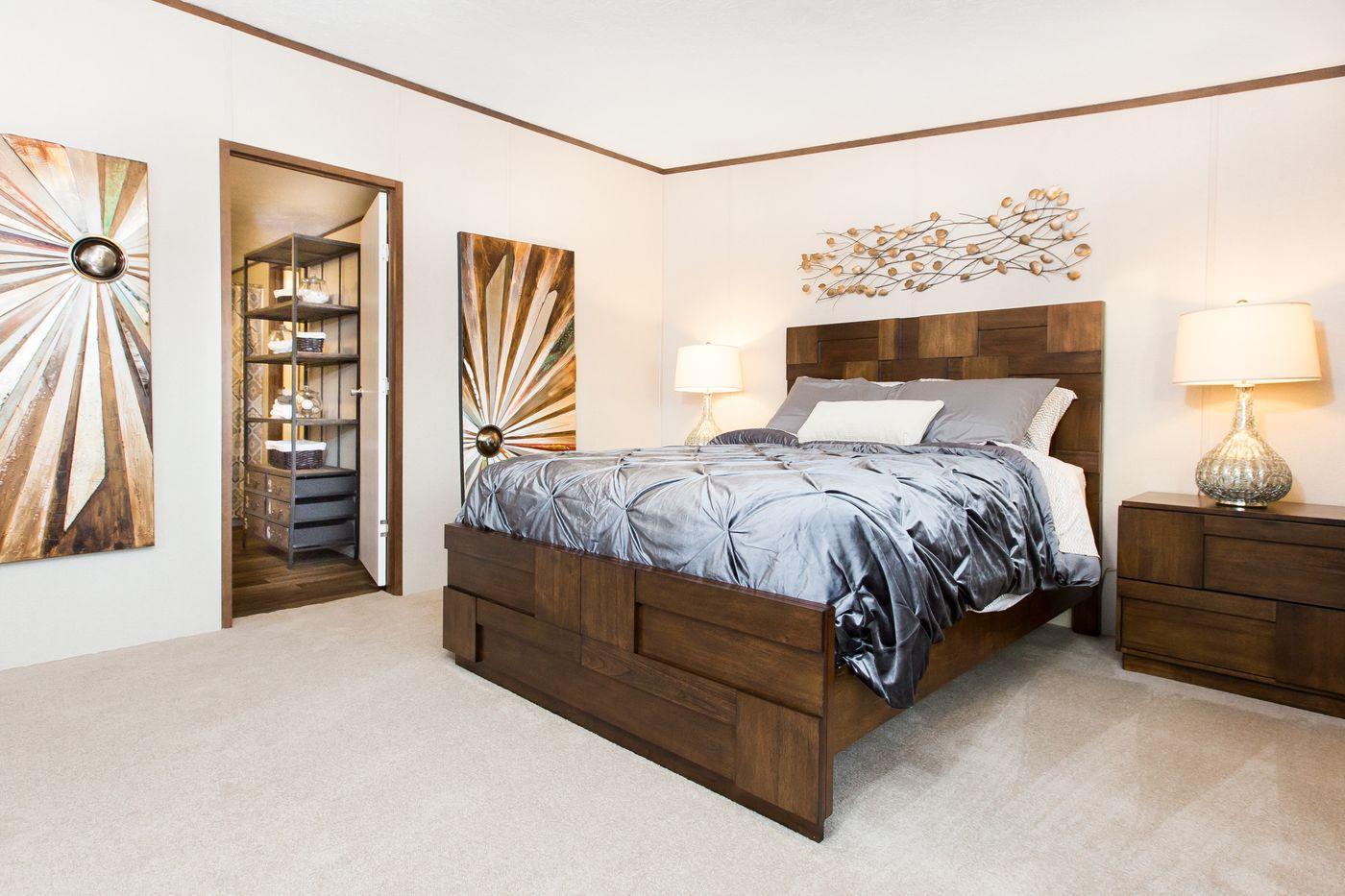 Jubilation Bedroom