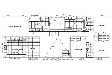 Huxton Floorplan