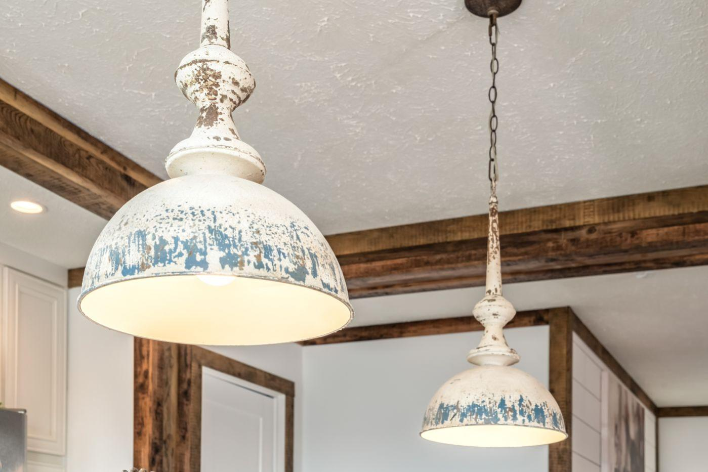 The Avalyn Ceiling Lights