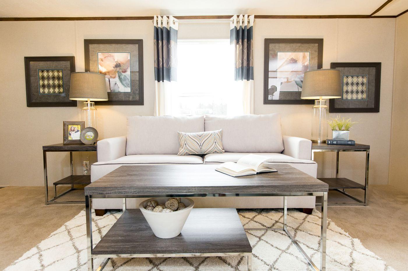 Glory Living Room
