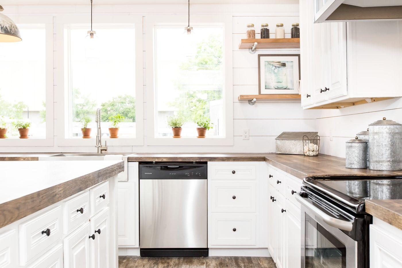 The Lulabelle Kitchen