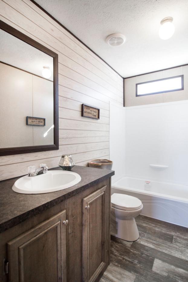 The Burton Bathroom