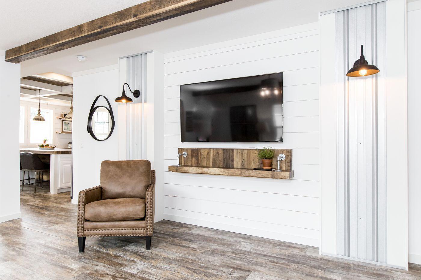 The Lulabelle Living Room