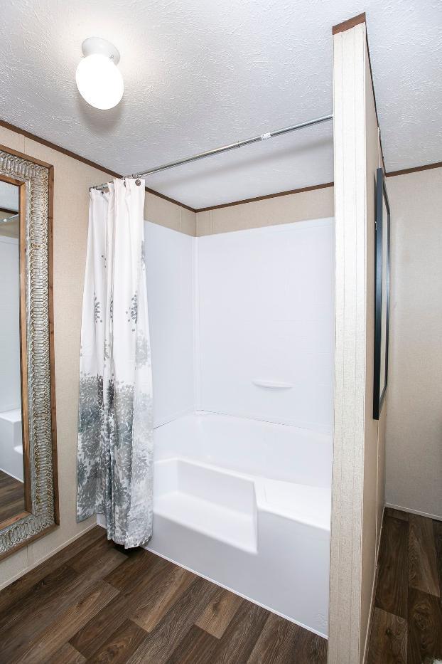 Triumph Bathroom