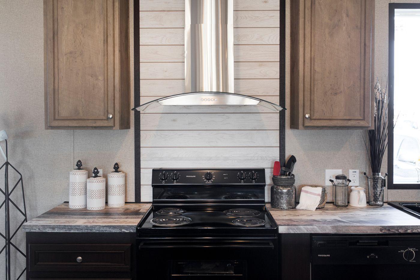 The Burton Kitchen