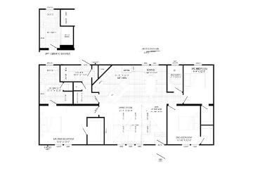 Kimmel Floorplan