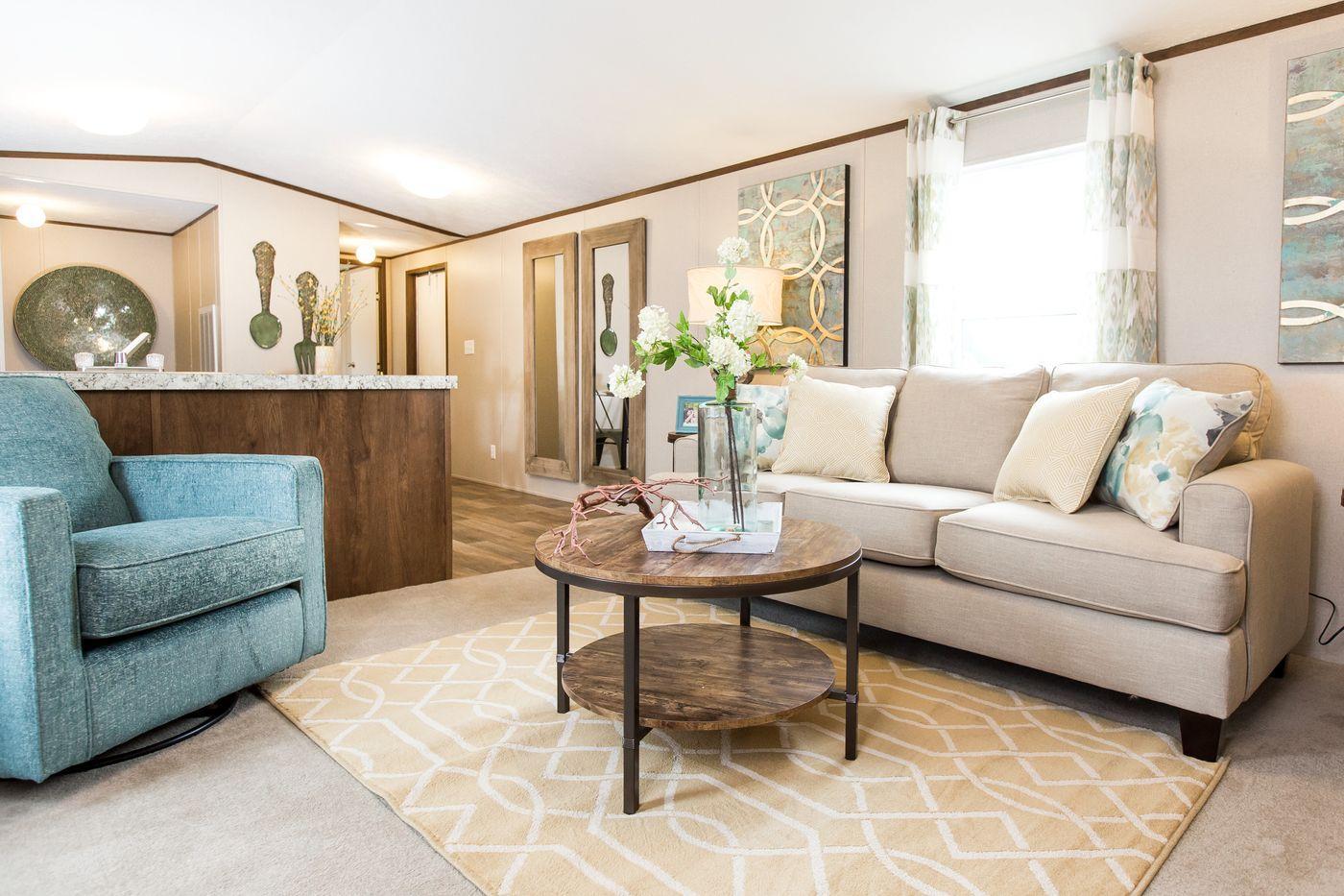 Delight Living Room