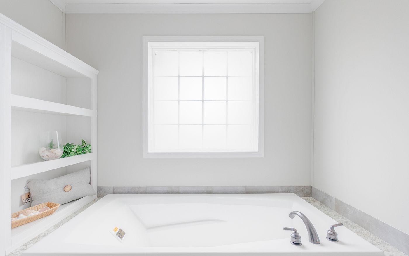 The Harding Bathroom