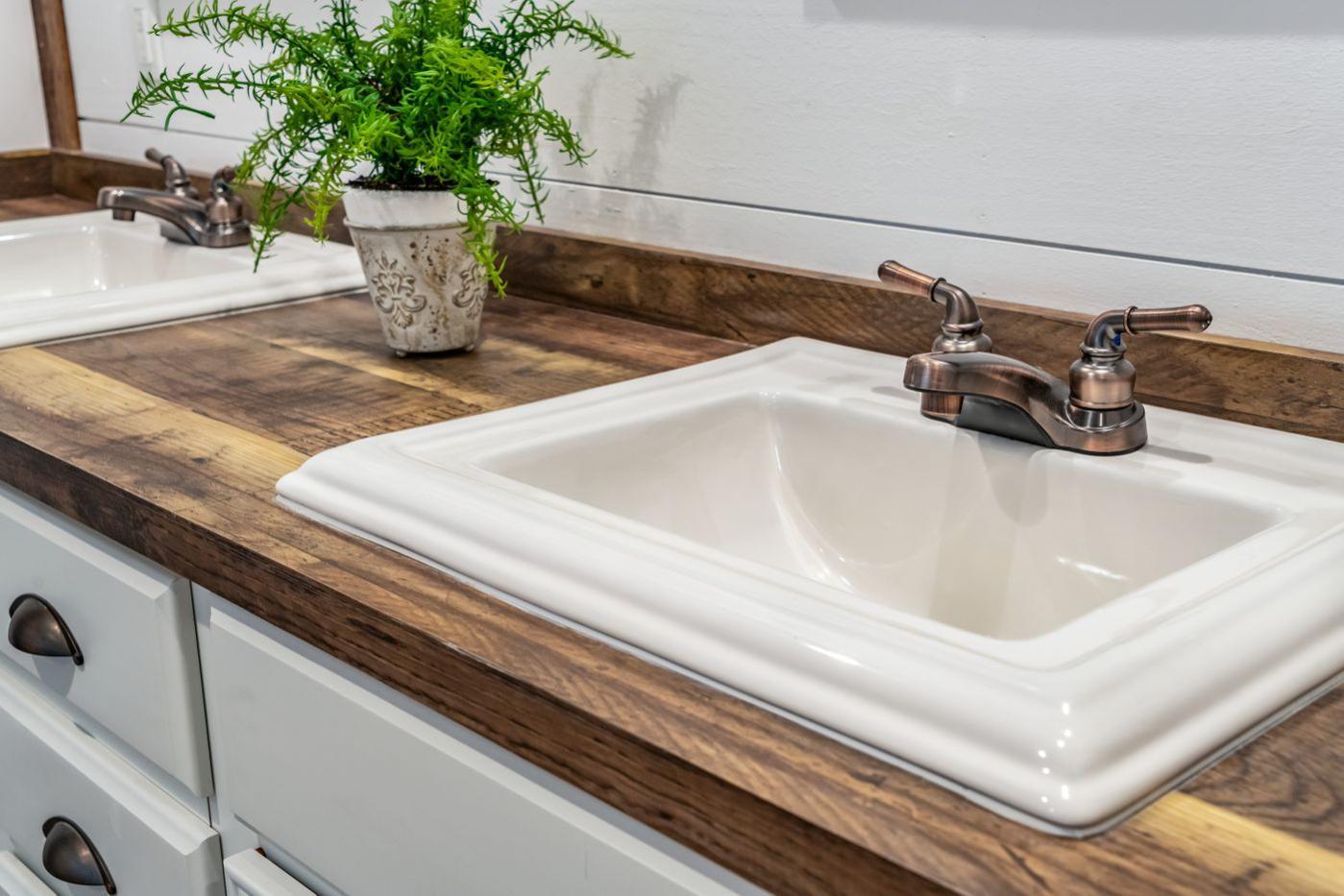 The Avalyn Sink