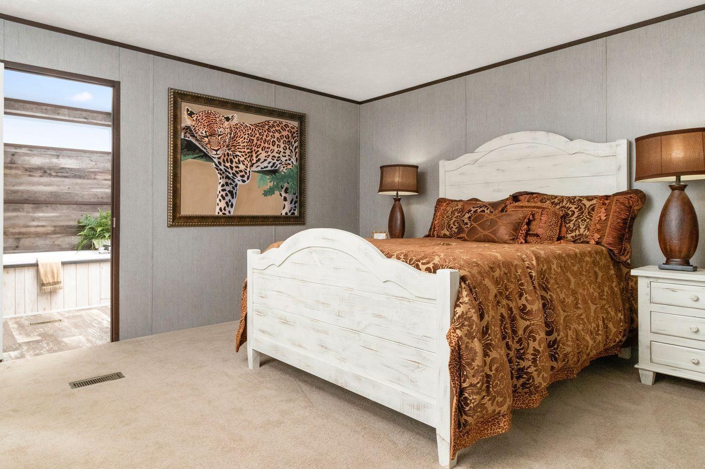 The Seaside Bedroom