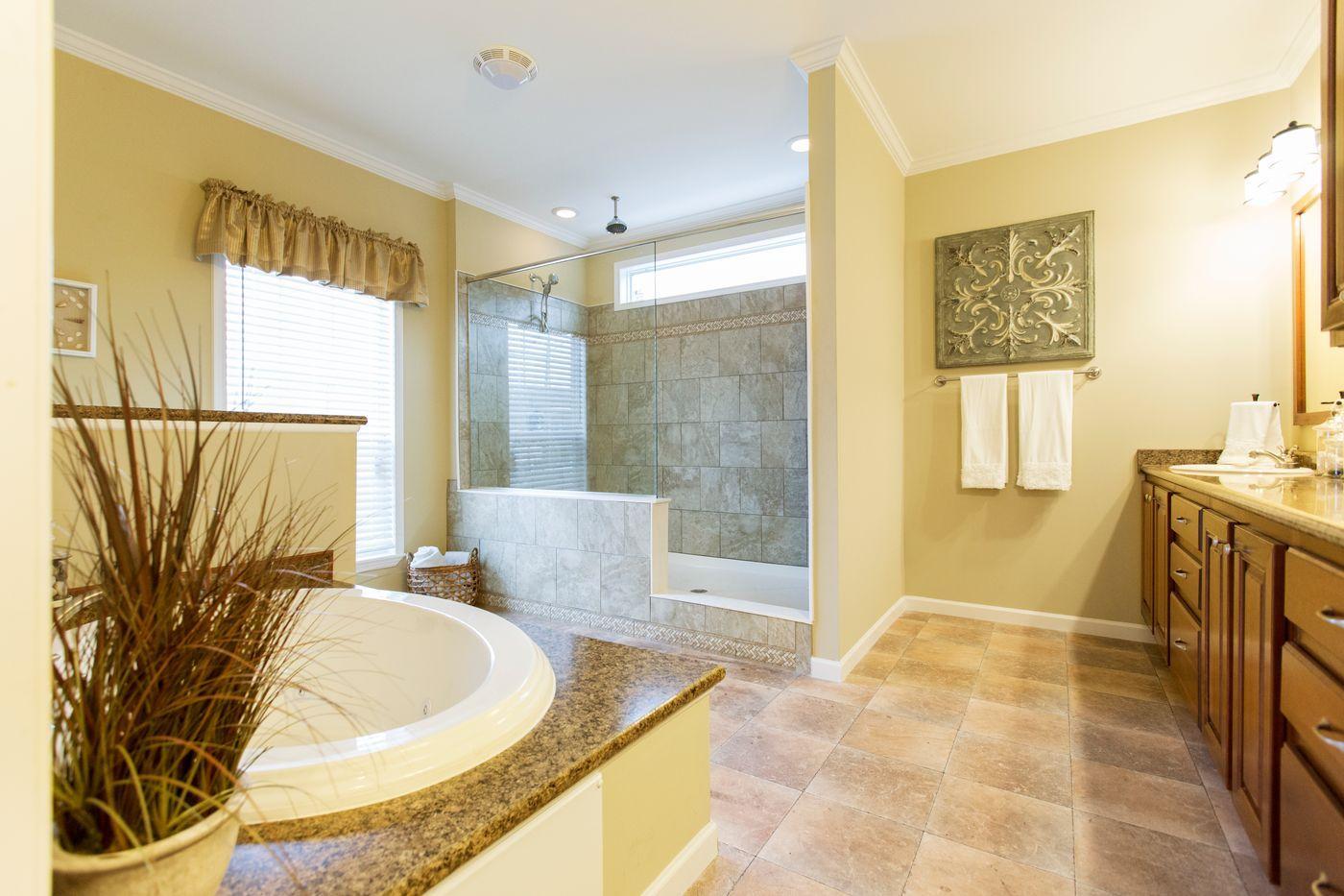 The Jefferson Bathroom