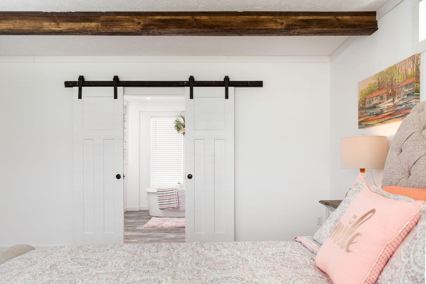The Lulabelle Bedroom