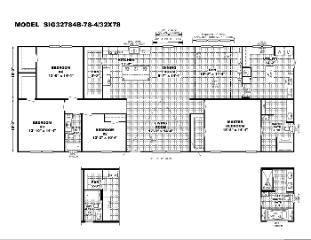 Riverway Floorplan