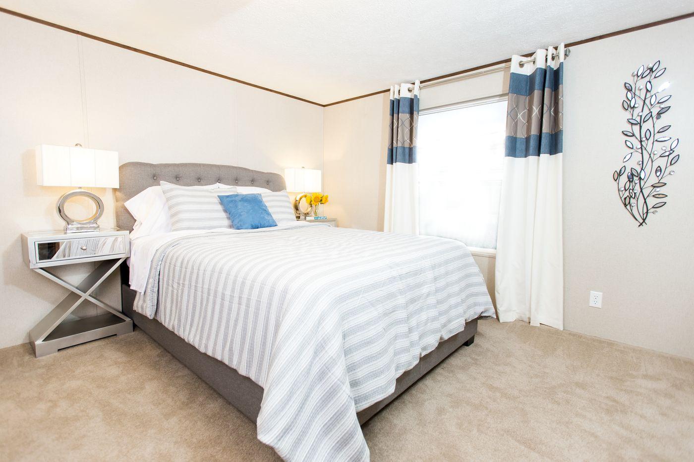 Glory Bedroom