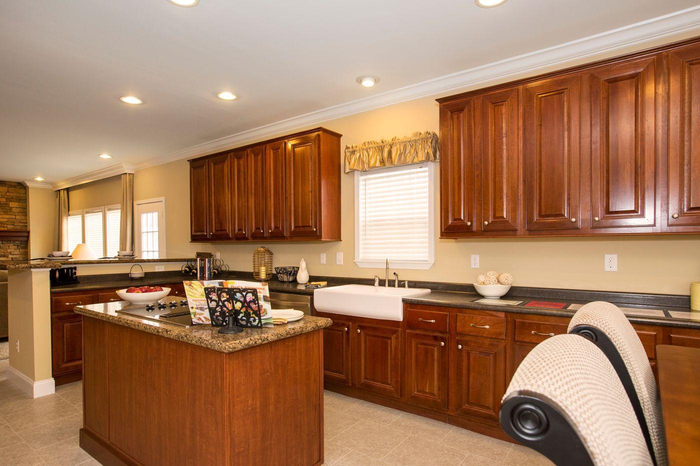 The Jefferson Kitchen