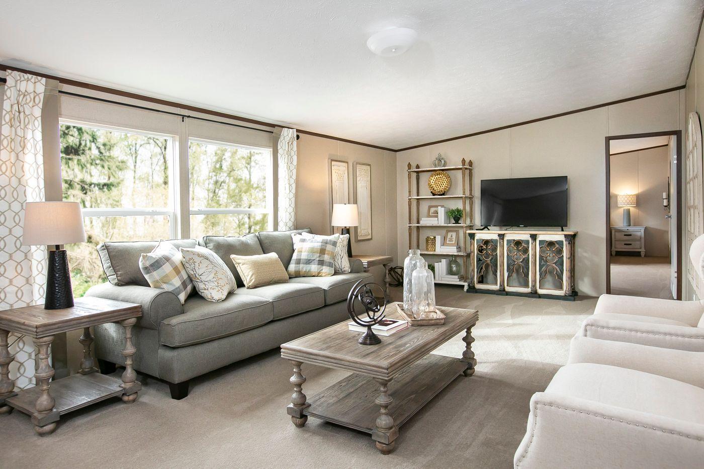 Triumph Living Room