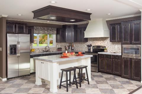 The Adams  Kitchen