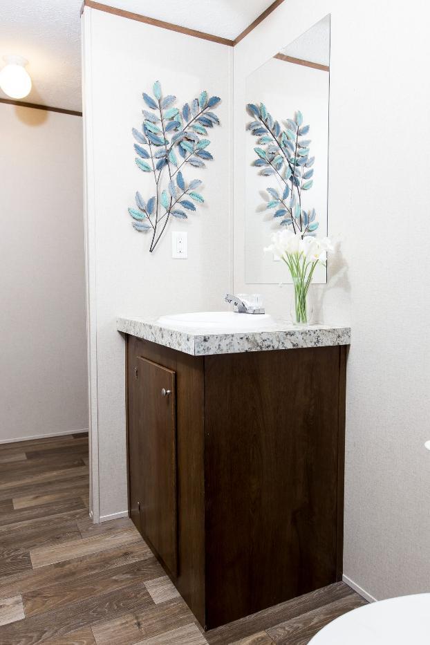 Glory Bathroom