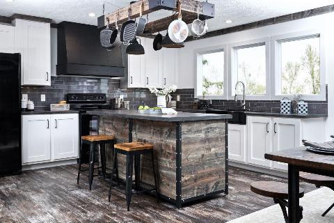 Sumner Kitchen