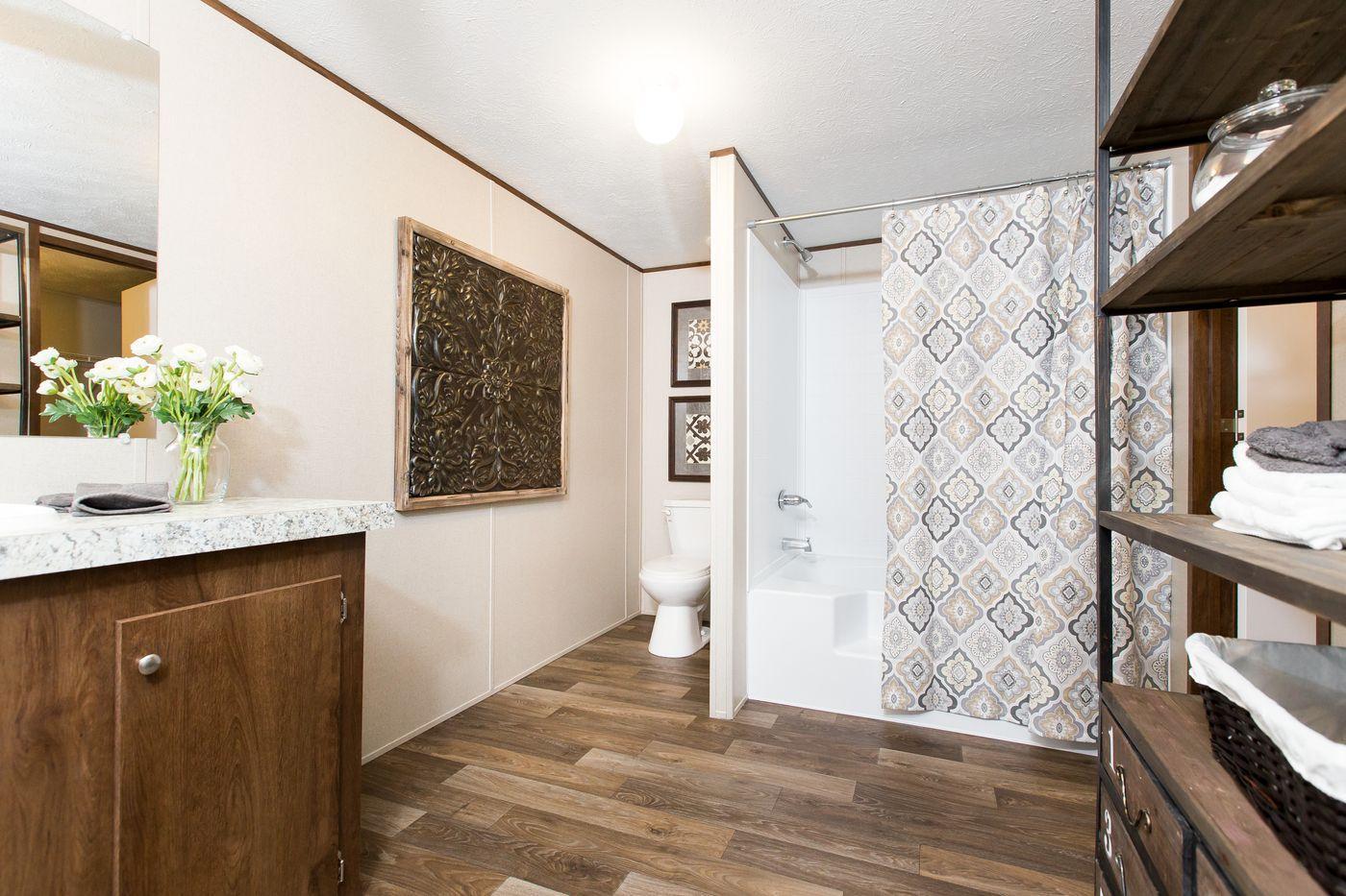 Jubilation Bathroom
