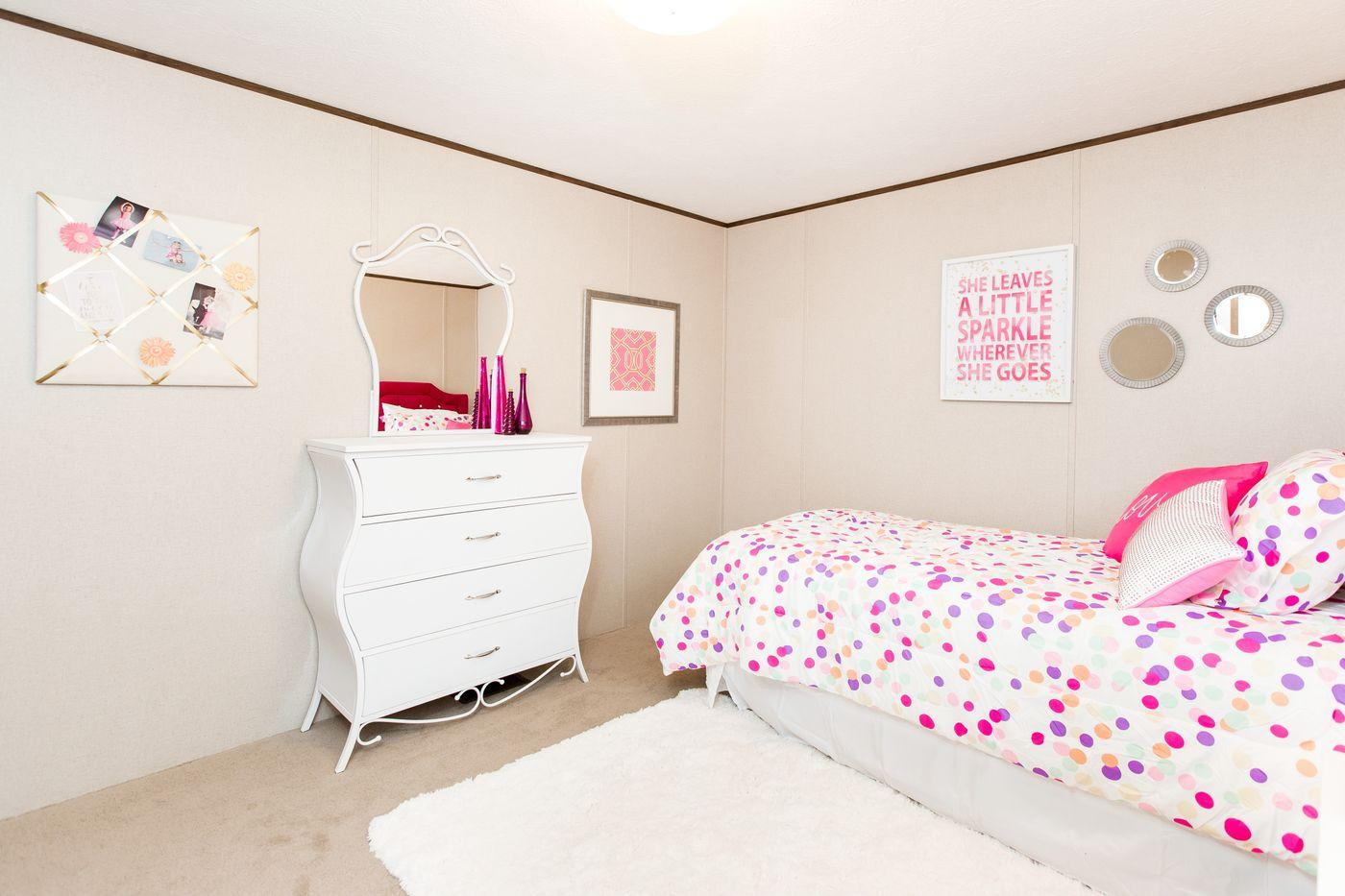 Bliss Bedroom