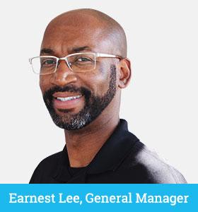 Earnest Lee
