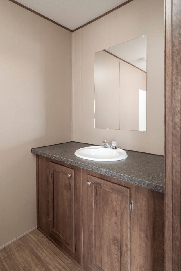 The Hancock Bathroom