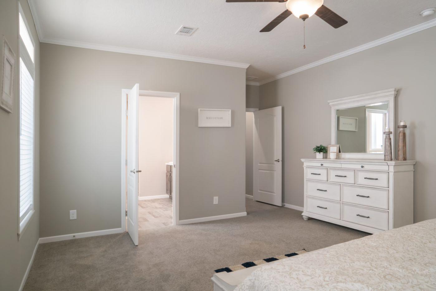 The Huxton Bedroom