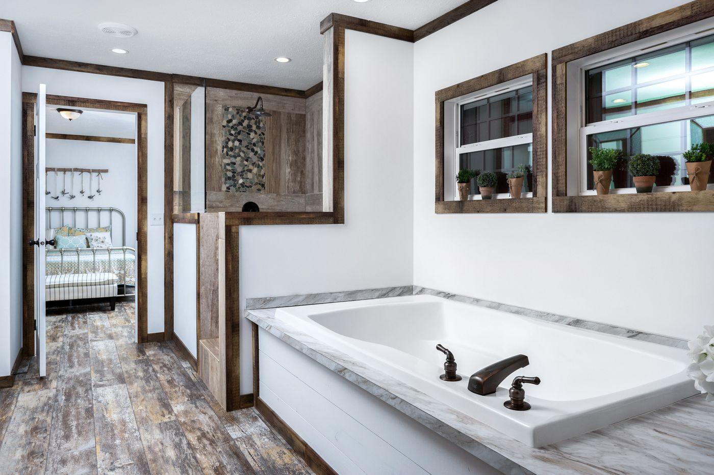 The Liza Jane Bathroom