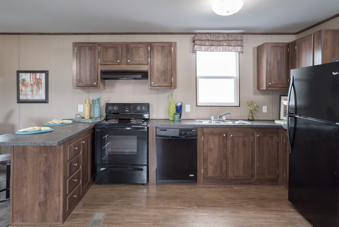 The Hancock Kitchen