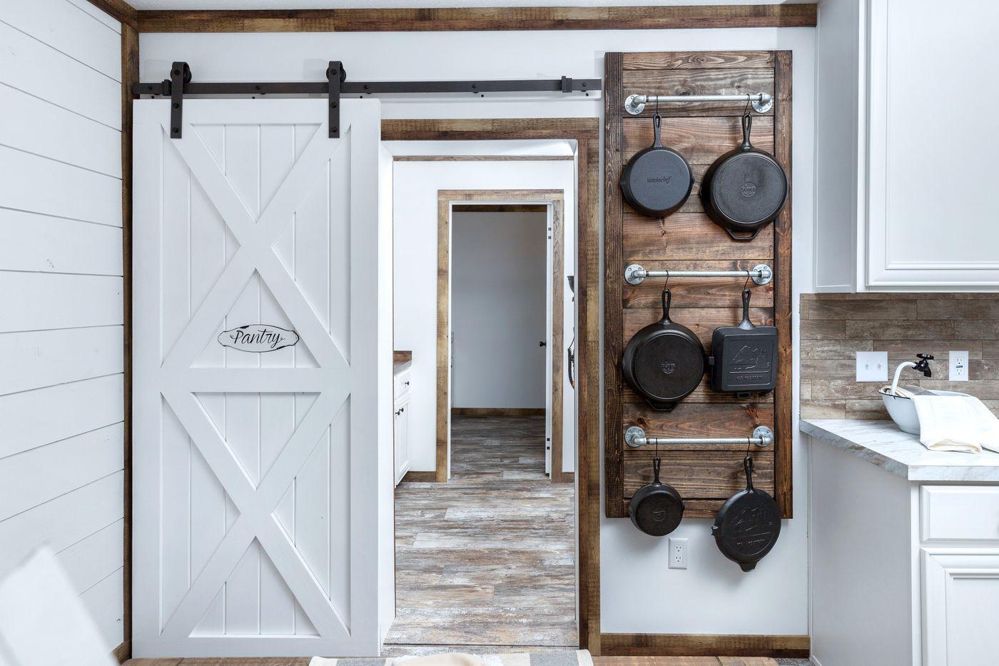 The Liza Jane Kitchen