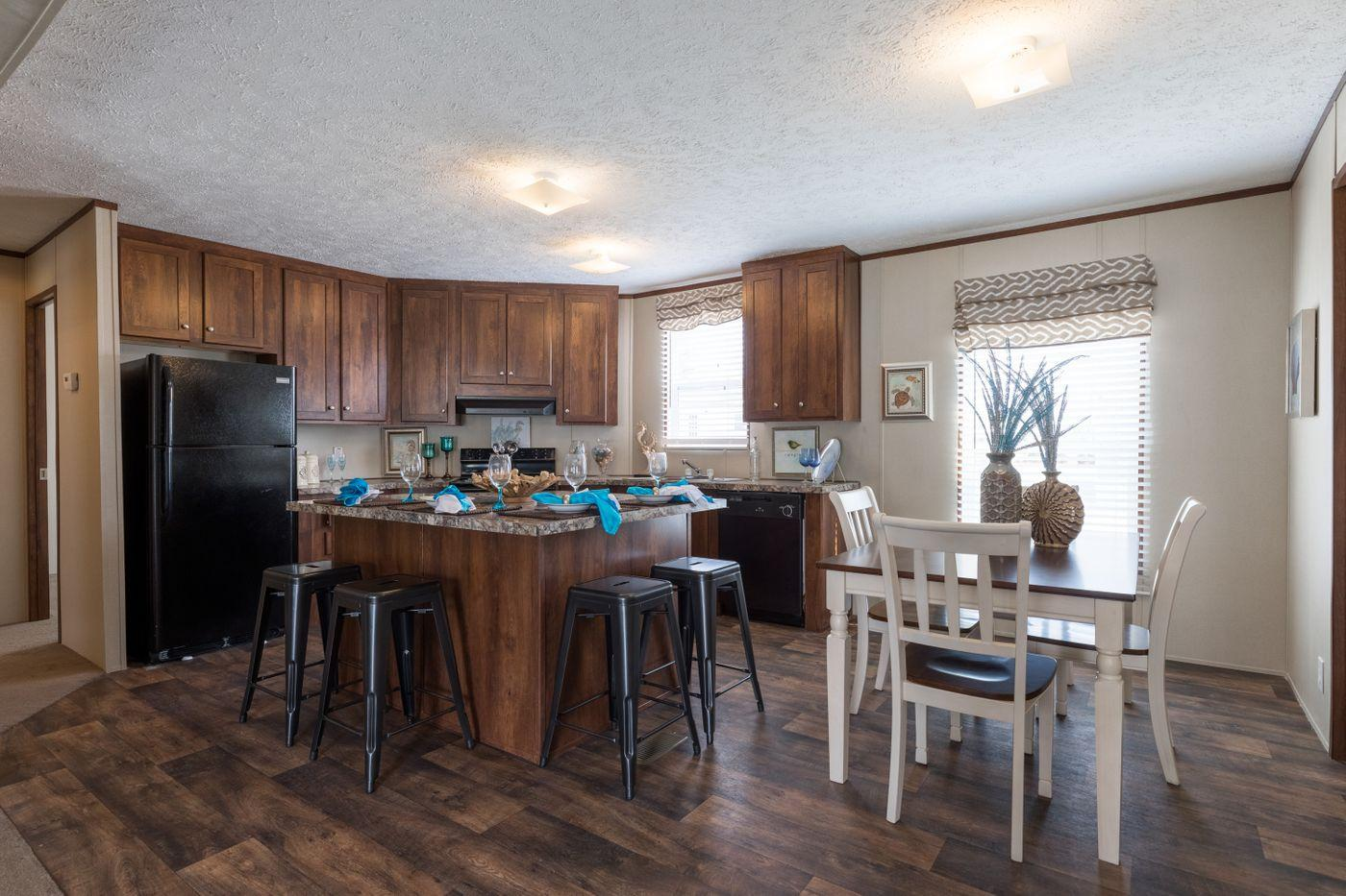 The Hooper Kitchen